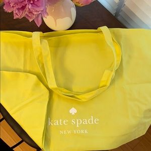 Kate Spade Oversized Tote